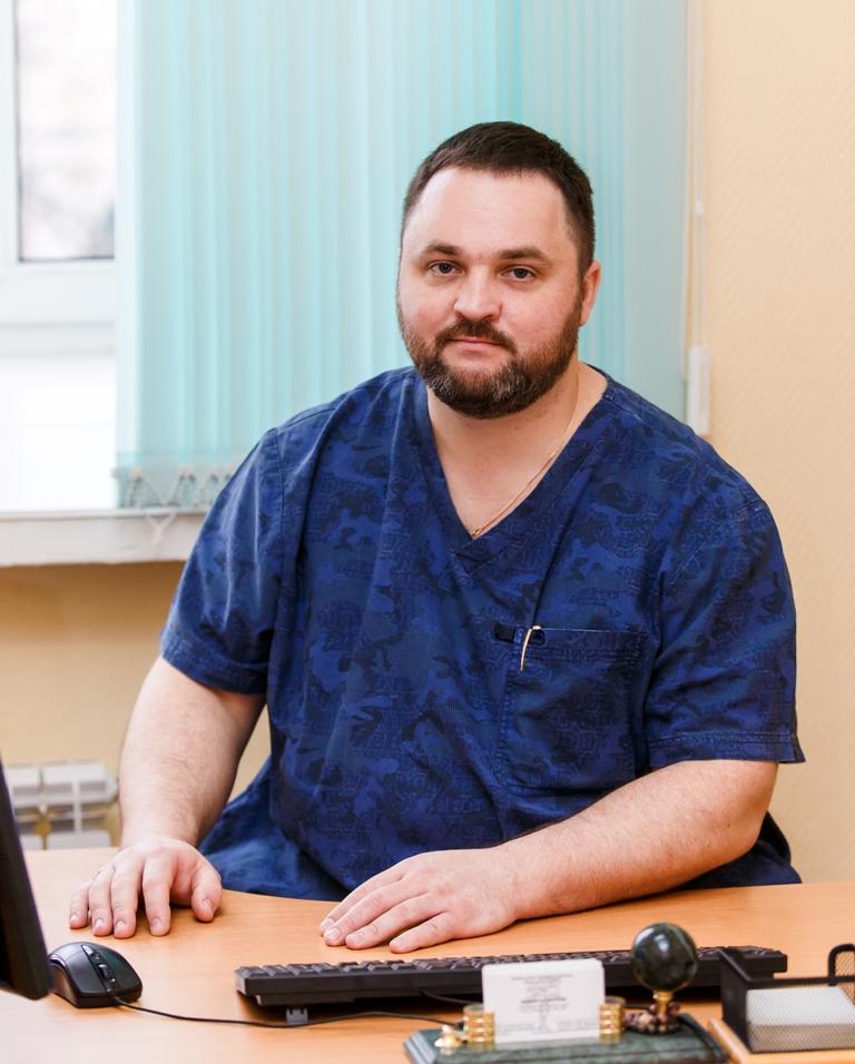 Корыткин Андрей Александрович